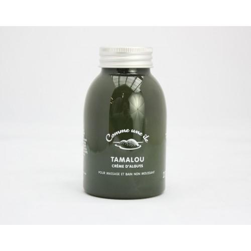Tamalou crème d'algues 220ml