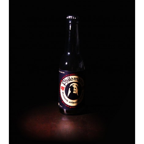 BIERE PHILOMENN BLONDE 33CL